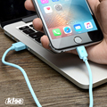 Klee 5V 2A Micro USB Cable 1M Fast Charging Android Phone USB Charger Cable Data Sync Cable For Samsung LG Micro USB Device