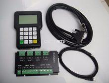 4 osi cnc System kontroli ruchu DSP richauto marki A18