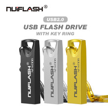 Gold Silver Triangle Memory Stick 32GB pen drive USB Flash Drive 64GB 16GB 4GB 8GB Flash Memory Drive High Speed(China)