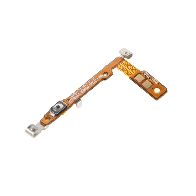 For Samsung Galaxy J7 2016 SM-J710 Power Key Button Flex Cable