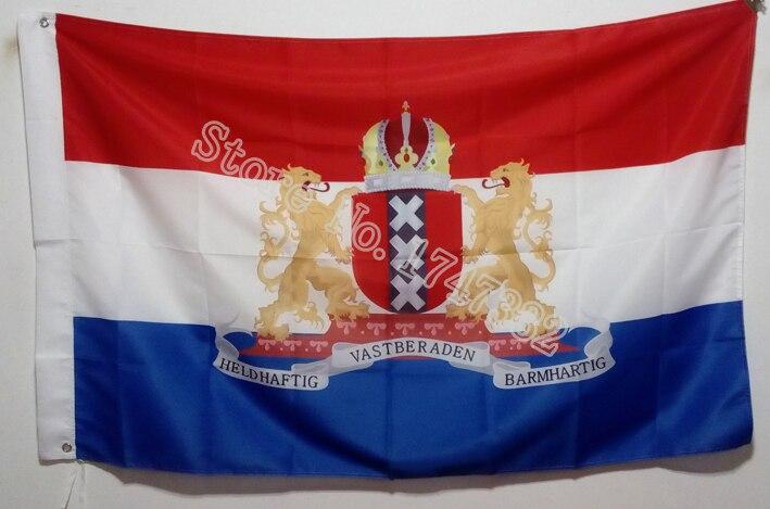 Beliebte Marke Freies Verschiffen 3ft X 5ft Heißer Verkauf Republik Rif Flagge 100d Polyester Banner Wohnkultur Haus & Garten