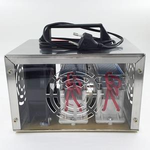 Image 3 - Generador de ozono O3, purificador de aire, 30 g/h, 220V