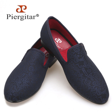 New Fashion High Quality Men Shoes Three Colors Casual Men Smoking Slipper Plus Size Loafers Slip-On Men Flats Free shipping