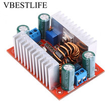 pure sine wave inverter driving small boost sg3525 driver board lm358 driver board boost boost 400W Inverter Boost Module DC-DC Step-up Boost Converter Constant Current Power Supply Module LED Driver High Quality