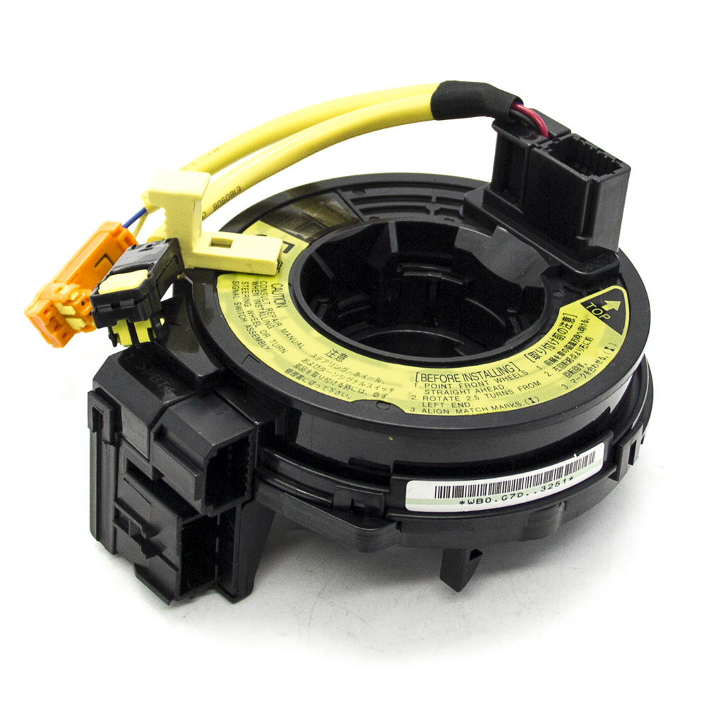 84306-02170 High Quailty Combination Switch Coil For TOYOTA COROLLA