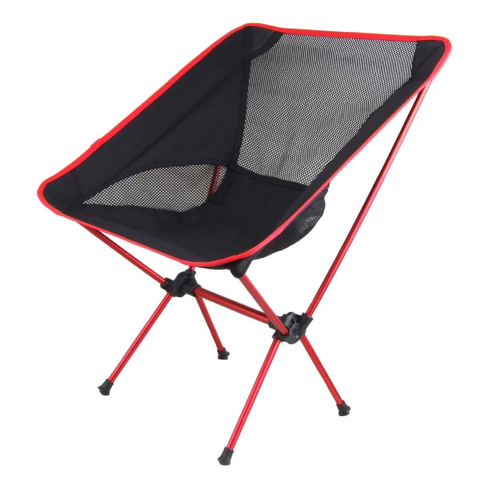 Brand Super Light Fishing Chair Portable Chair Folding