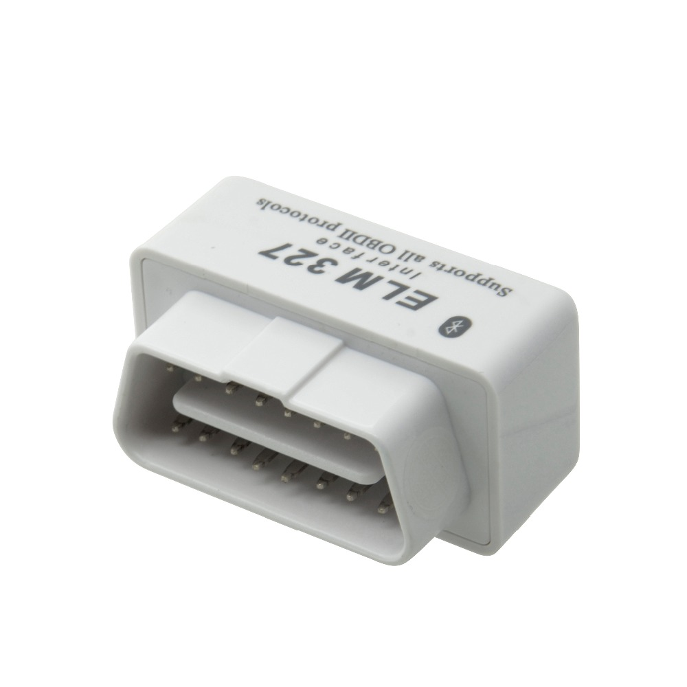 2019 Newest ELM327 ELM 327 V2.1 Car Code Scanner Tool Bluetooth Super MINI ELM327 OBD2 Suppot All OBD2 Protocols