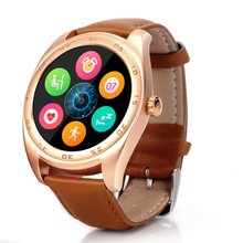 Newest bluetooth sport smart watch health electronics smartwatch for apple samsung gear wearable devices support heart rate gift
