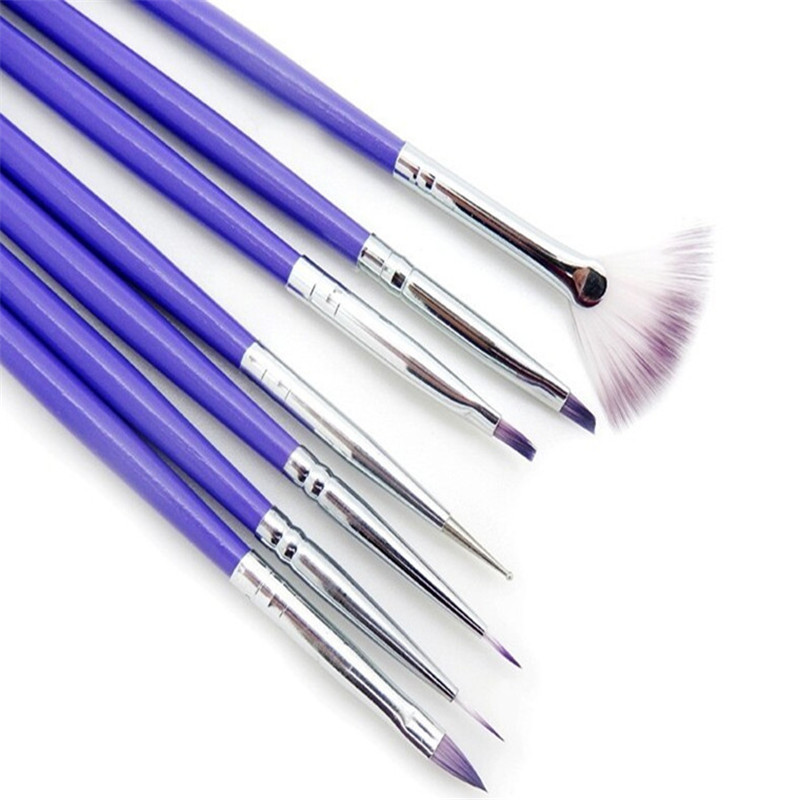 DIY Painting Dotting Drawing Brush Pen Decoration Tools 7pcs/15pcs/1 pc