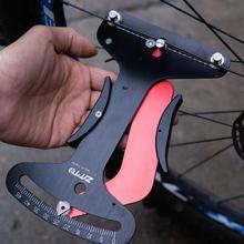 Bicycle Spokes Tension Meter Calibration Tool Wire Wheel Mountain Bike Rim Adjustment Tension Meter Bicycle Spoke Repair Tool