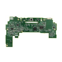 Replacement Motherboard Mainboard For Nintendo For Wii U GamePad Controller WUP 010 Version Repalcement Parts Module