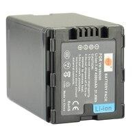 DSTE VW VBN390 Rechargeable Battery for Panasonic HDC SD800GK HDC TM900 HDC HS900 HDC SD900 Digital Camera