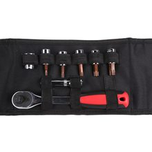 Automotive tools 8Pcs Hard Top Door Removal Tool Kit Wrench Socket Set Fit for Jeep Wrangler