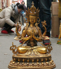 bronze Decoration Pu...