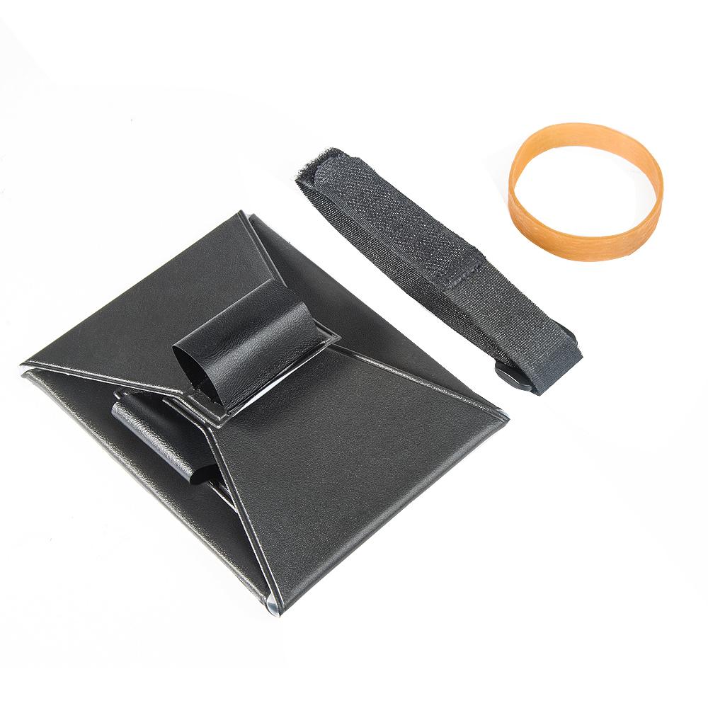 Universal Mini Camera Flash Diffuser Softbox (9)