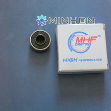 Usado para mountain bike mhf kp5ax b kp5ax kp6ax única fileira bola completa tamanho 7.92*20.59*9.58mm melhor preço alta perfmance
