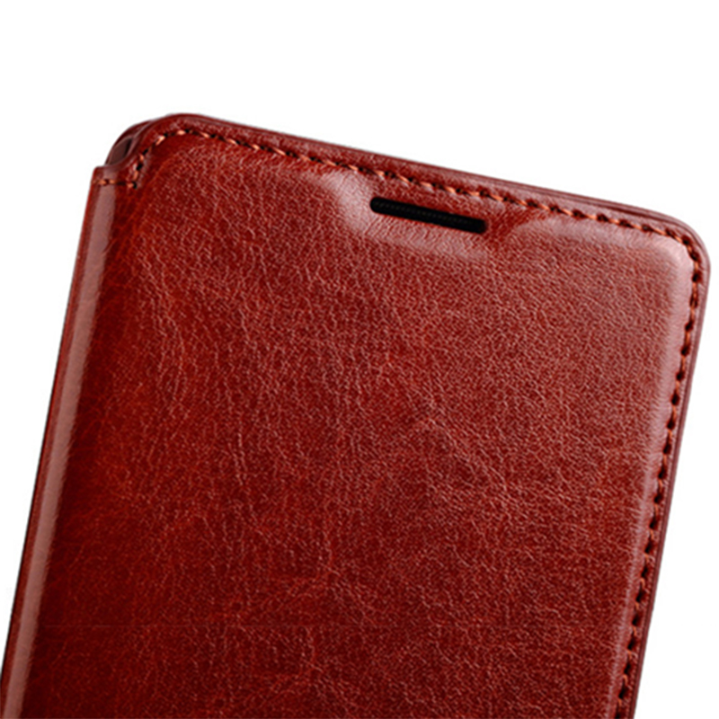 Flip Leather Case Cover For Samsung Galaxy S6 Book Style Retro Fundas Stand Protective Case For Samsung S6 G9200 S 6 Phone Cover in Flip Cases from Cellphones Telecommunications