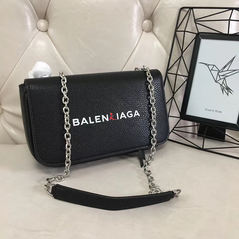Women Famous Brand With Letter Messenger Bag Quality Genuine Leather Female's Flap Bag Chain Strap Shoulder Bag Lady Crossbody new bag strap chain wallet handle purse acrylic resin strap chain strap replaced bag strap bag spare parts