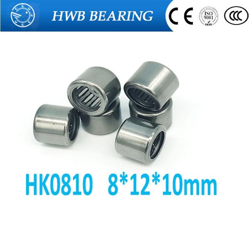 2pcs HK1412 Double Way Needle Bearing 14x20x12mm