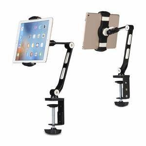 Tablet-Holder Desk Phones The-Table Kitchen for 6-To-13inch And Office