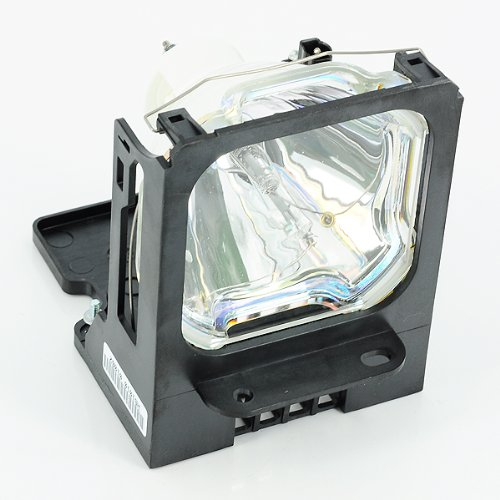VLT-X500LP VLTX500LP For Mitsubishi LVP-S490 LVP-S490U LVP-X490 LVP-X490U LVP-X500 LVP-X500U Projector Lamp Bulb With Housing vlt xd520lp projector lamp with housing for mitsubishi ex52u ex53e ex53u lvp xd520u xd520u xd530u