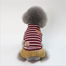 Dog Clothes Clothing for Small Dogs Warm Coats Jackets Pet Apparel pet clothes Coat