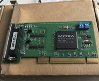 [BELLA] MOXA CP 132UL 2 порта RS 422/485 Множественная плата последовательного порта