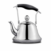Thicken High Quality Stainless Steel Water Kettle Tea Pot With Filter Induction Cooker Home Tea Kettle Coffee Pot 1.0L/1.5L/2.0L цена