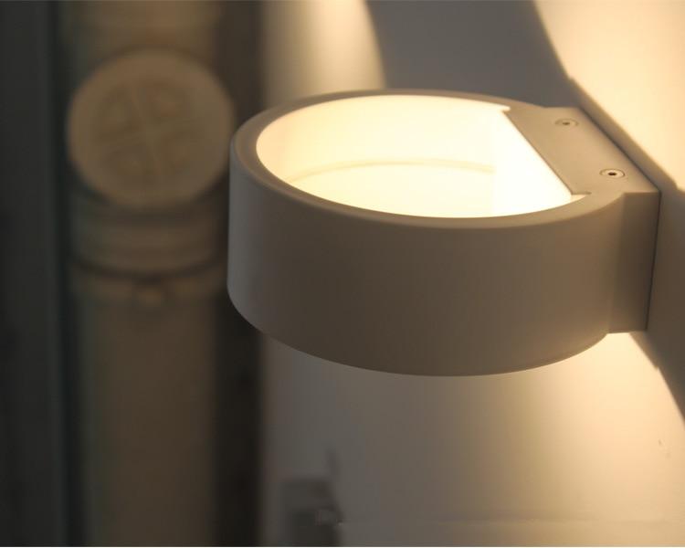 Hoge kwaliteit items led wandlamp/wandlamp 5 W Nachtkastje ...