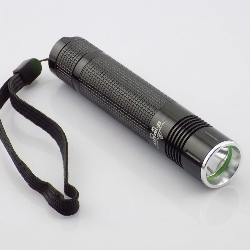 High Lumen Mini Led Flashlight Cree Xm L2 2000 Lumens torch Linterna Brightest Flash Light Protable Small Powerful Led Linterna high lumen powerful small led flashlight torch cree xm l2 pocket flash light lamp linternas with 18650 battery ac home charger