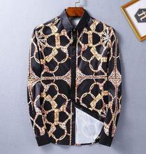Европейский стиль весной новый мужские рубашки молодая мужская роскошные рубашки высокое качество 847