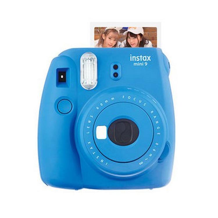 Instax Mini9 An Imaging Camera, Photo Printer, Phase Machine, Mini8 Upgrade, Mini Pocket Printer Handheld Photo Printer