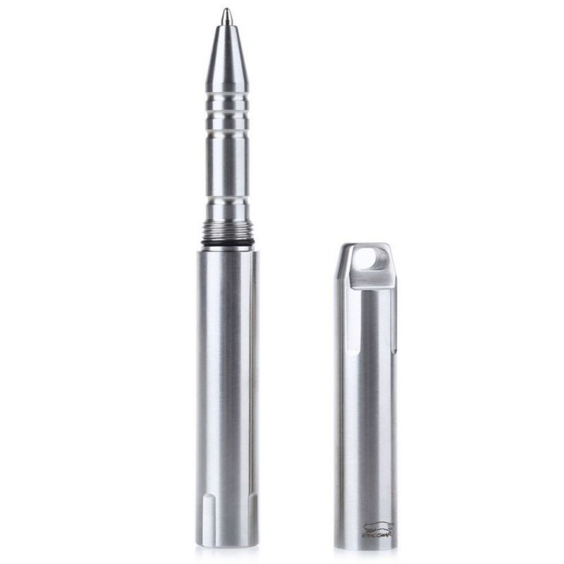 Hiking Outdoor Supplies Tactical Pen Self Defense Tool Security protection Personal defense tool Tactical Pencel