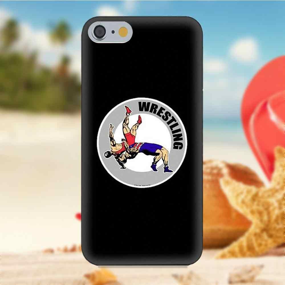 Bixedx Мягкий Сотовый телефон борьбы для iPhone 4S 5S 5C SE 6 S 7 8 Plus iPhone X Galaxy Note 5 6 8 S9 + большое ядро рrime alрha