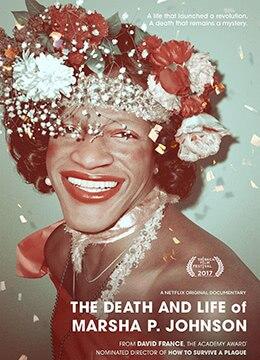 《玛莎·约翰逊的死与生》2017年美国纪录片电影在线观看