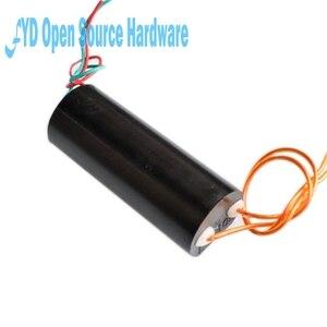 Image 3 - Générateur haute tension de Module dalimentation de poussée de cc 3V 6V bis 400kV 400000V