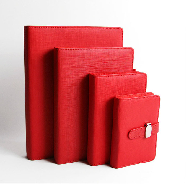 Горячая Спирали ноутбук Кожи бумаги A5 A6 A7 80 листов Бизнес дневник Ежедневник Памятки Карты положении Офис школьные Принадлежности