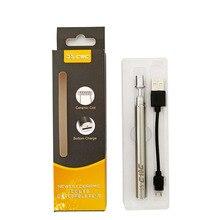 E Cigarette battery C10C Starter Kits Thick Oil 280mAh Vape Ceramic Coil E Cigarette Glass Tank.jpg 220x220 - Vapes, mods and electronic cigaretes