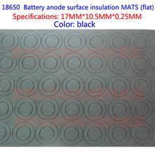 100 шт литиевая батарея быстрая Пакистанская бумага изоляционный