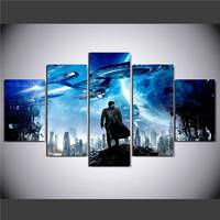 Framed Art Hd Printed Cartoon Movie Character Painting Canvas Print Room Decor Print Poster Picture Canvas