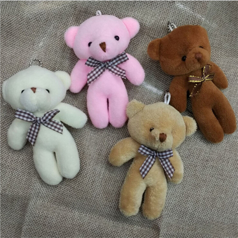 teddy bear strap on