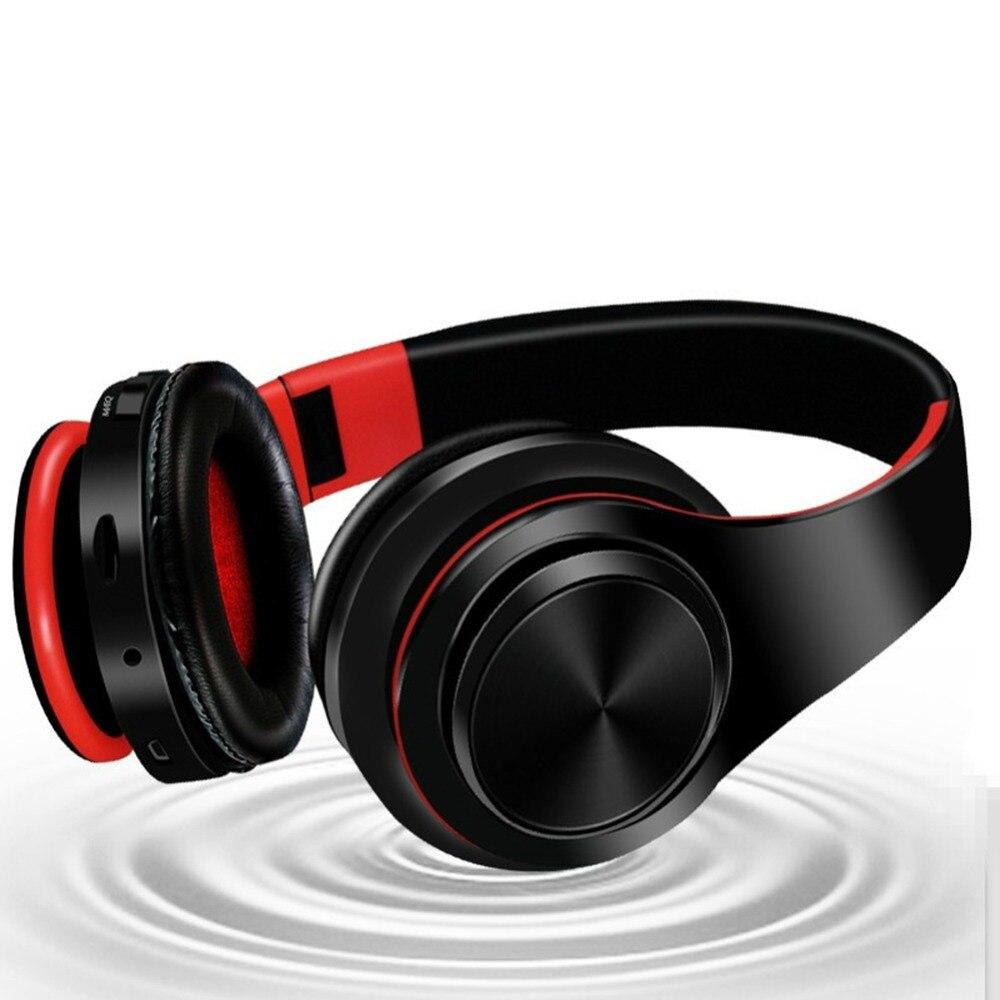 Vente Pliable Sport Casque Stéréo Bluetooth 42 Hifi Bandeau Support