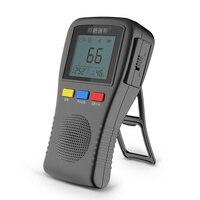 Детектор формальдегида гигрометр термометр закрытый монитор качества воздуха PM2.5 Детектор дымовой детектор PM2.5 монитор детектор tvoc