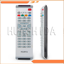 1pcs USR FOR PHILIPS TV/DVD/AUX REMOTE CONTROL CONTROLLER RM-631 RC1683701/01 RC1683702-01(China)