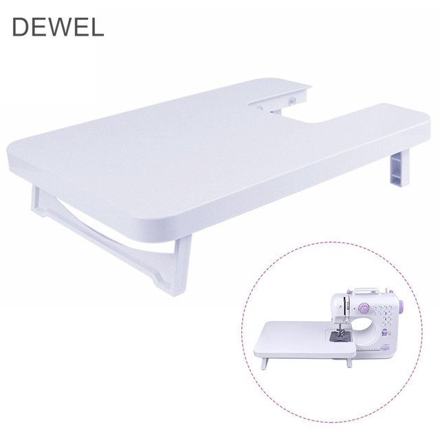 Extension Table for Fanghua Sewing Machine FHSM 505A Household Mini Sewing Machine (Sewing Machine not Included)