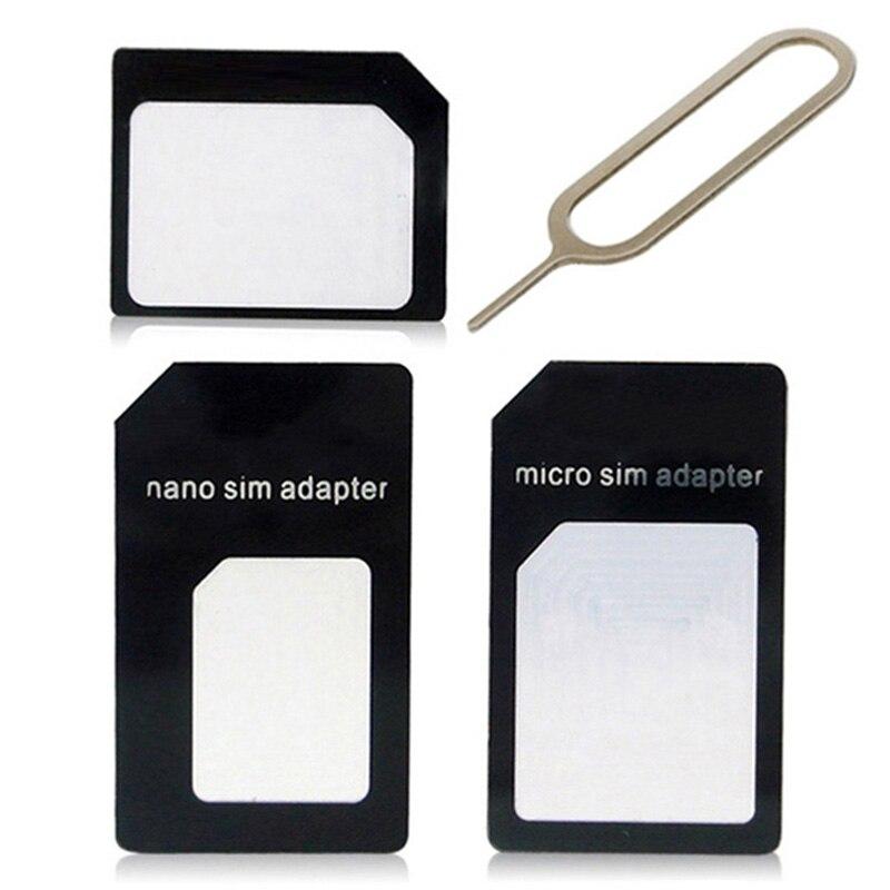 For Ark I2 I3 A1 S451 A3 P1/Benefit M5 Plus M7 M4 S451 S501 S502 Nano Micro Standard Sim Card Adapter abrasive Bar Card Pin