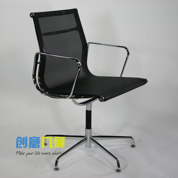 Eames Eames Special Mesh Computer Chair Stylish Office Chair Swivel Chairs  Ventilation Household Staff