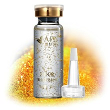 New AFY 24K Gold Neck Anti Wrinkle Essence Effective Neck Firming Cream For Tighten Skin High-end Neck Skin Care