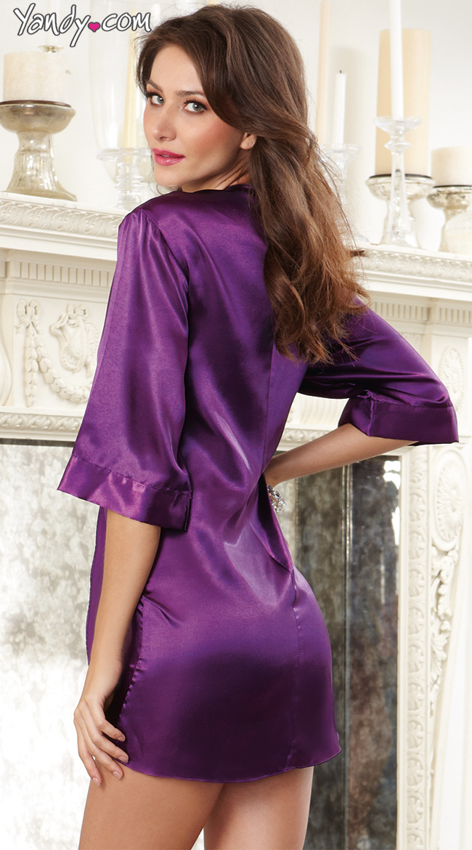 pajama Satin bottom ladies