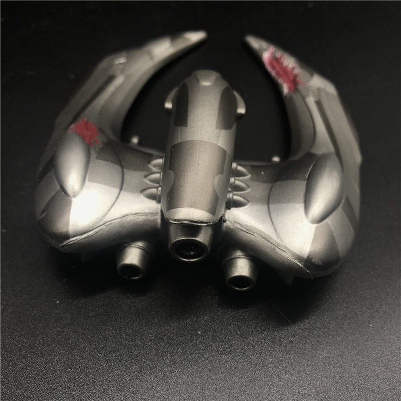 Loot Crate Exclusive Battlestar Galactica 4.5 Cylon Raider Titans Vinyl Figure